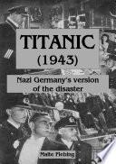 TITANIC  1943  Book