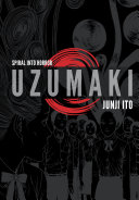 Uzumaki (3-in-1 Deluxe Edition) [Pdf/ePub] eBook
