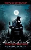 Abraham Lincoln: Vampire Hunter Pdf/ePub eBook