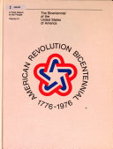 The Bicentennial of the United States of America