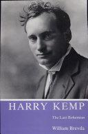 Harry Kemp, the Last Bohemian ebook