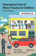 Emergency Care of Minor Trauma in Children  Third Edition