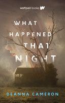 What Happened That Night Pdf/ePub eBook