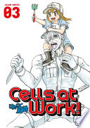 Cells at Work! image