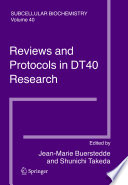 Reviews and Protocols in DT40 Research Book