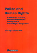 Police and Human Rights