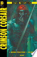 Before Watchmen, Band 8: Crimson Corsair