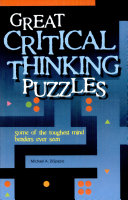 Classic Critical Thinking Puzzles by Hay House Google Books