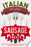 Italian Sausage Treats Book PDF