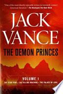 The Demon Princes  Vol  1 Book PDF