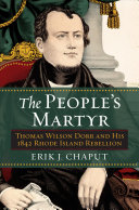 The People s Martyr Book PDF