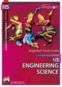 Brightred Study Guide: National 5 Engineering Science