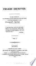 Coelebs Deceived Book