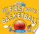 My First Book of Basketball Book PDF