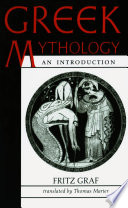Greek Mythology  : An Introduction