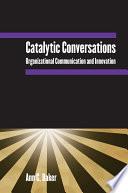 Catalytic Conversations Book PDF