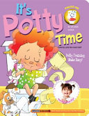 It s Potty Time for Girls Book
