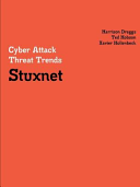 Cyber Attack Threat Trends  Stuxnet Book