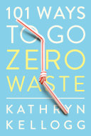 Pdf 101 Ways to Go Zero Waste