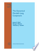 The Dynamical Mordell Lang Conjecture