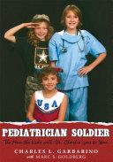 Pediatrician Soldier