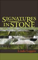 Signatures in Stone [Pdf/ePub] eBook