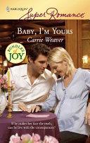 Baby, I'm Yours Pdf/ePub eBook