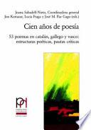 Cien años de poesía