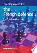 Opening Repertoire The French Defence