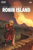 Ronin Island #10 [Pdf/ePub] eBook