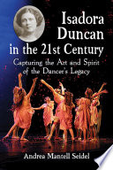 Isadora Duncan in the 21st Century