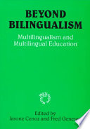 Beyond Bilingualism