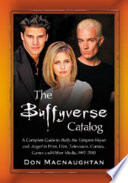 The Buffyverse Catalog