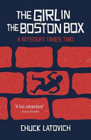 The Girl in the Boston Box