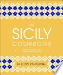 The Sicily Cookbook