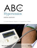 ABC of hypertension.