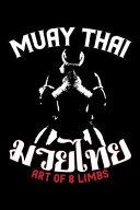 Muay Thai Art of 8 Limbs