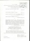 Avco Delta Corporation Canada, Ltd. V. United States of America