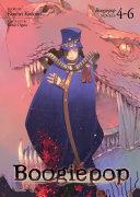 Pdf Boogiepop Omnibus Vol. 4-6 (Light Novel)