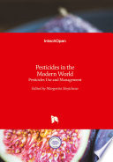 Pesticides In The Modern World