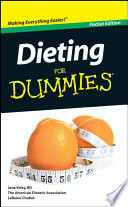 Dieting For Dummies   Pocket Edition