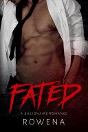 Fated: A BWWM BBW Billionaire Romance