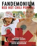 Red Hot Chili Peppers  Fandemonium