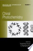 Chiral Photochemistry Book PDF