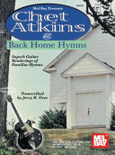 Pdf Chet Atkins Plays Back Home Hymns