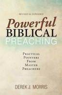 Powerful Biblical Preaching