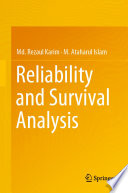 Reliability and Survival Analysis