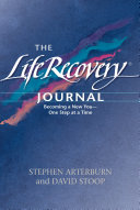 The Life Recovery Journal Book PDF