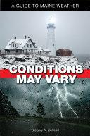 Conditions May Vary [Pdf/ePub] eBook