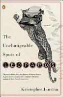 Pdf The Unchangeable Spots of Leopards